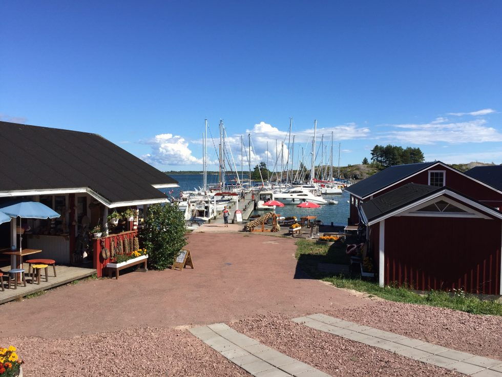 Lappo Gästhamn