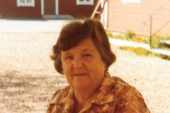 Kära mormor