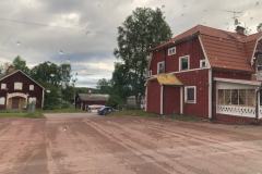 21/7 Utsikten från Camp Karlsson!
