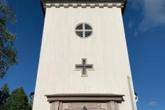 22/7 Idre kyrka